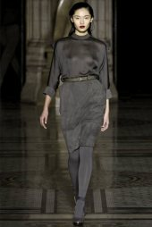 Nicole Farhi Fall 2012 | London Fashion Week