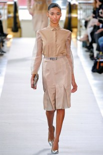 Philosophy di Alberta Ferretti Fall 2012 | New York Fashion Week