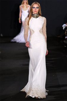 Prabal Gurung Fall 2012 | New York Fashion Week