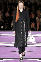 Prada Fall 2012 | Milan Fashion Week