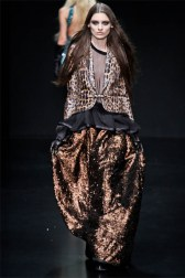 Roberto Cavalli Fall 2012 | Milan Fashion Week