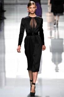 Christian Dior Fall 2012 | Paris Fashion Week