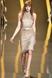 Elie Saab Fall 2012 | Paris Fashion Week