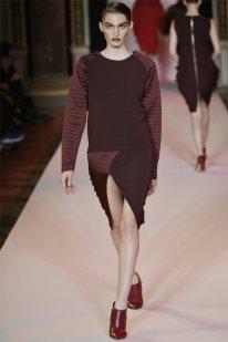 Hakaan Fall 2012   Paris Fashion Week