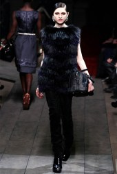 Loewe Fall 2012 | Paris Fashion Week