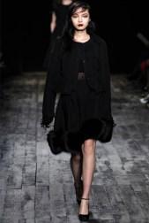 Nina Ricci Fall 2012 | Paris Fashion Week
