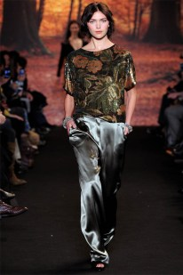 Paul & Joe Fall 2012 | Paris Fashion Week
