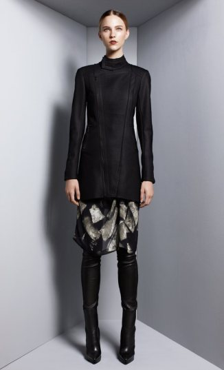 Scanlan & Theodore Fall 2012 Collection