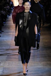 Yves Saint Laurent Fall 2012 | Paris Fashion Week