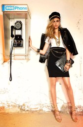 DSquared2s Resort 2013 Collection Has Nineties Flavor