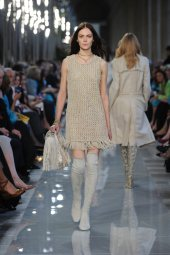 Salvatore Ferragamos Resort 2013 Collection is Bohemian Glam