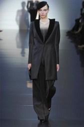 Armani Privé Fall 2012 | Paris Haute Couture