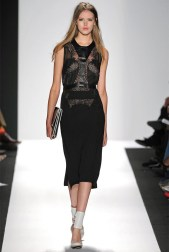 BCBG Max Azria Spring 2013   New York Fashion Week