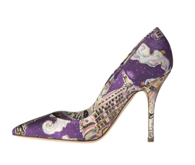 Dior for Printemps Christmas 2012 Collection