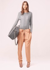 See by Chloe Has a Relaxed Outing for its Pre Fall 2013 Collection