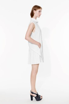 10 Crosby Derek Lam Resort 2014 Collection