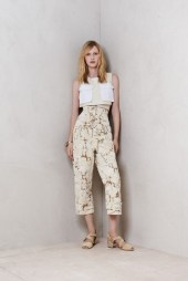 Alexander McQueen Resort 2014 Collection