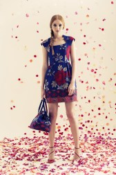 Alice + Olivia Resort 2014 Collection
