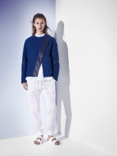 Bassike Spring/Summer 2013 Collection