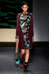 Prada Resort 2014 Collection