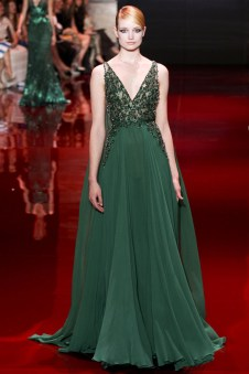 Elie Saab Fall 2013 Haute Couture Collection