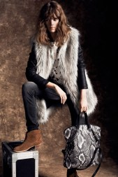 Freja Beha Erichsen Stars in Reserveds Fall 2013 Lookbook
