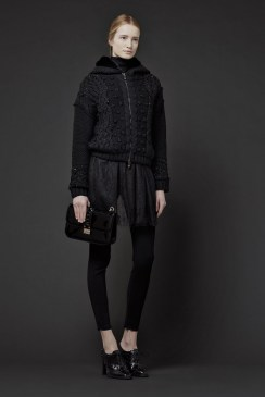 Valentino Subzero Winter 2013 Collection