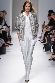 Balmain Spring/Summer 2014 | Paris Fashion Week