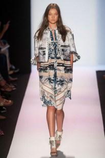 BCBG Max Azria Spring 2014   New York Fashion Week