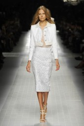 Blumarine Spring 2014 | Milan Fashion Week