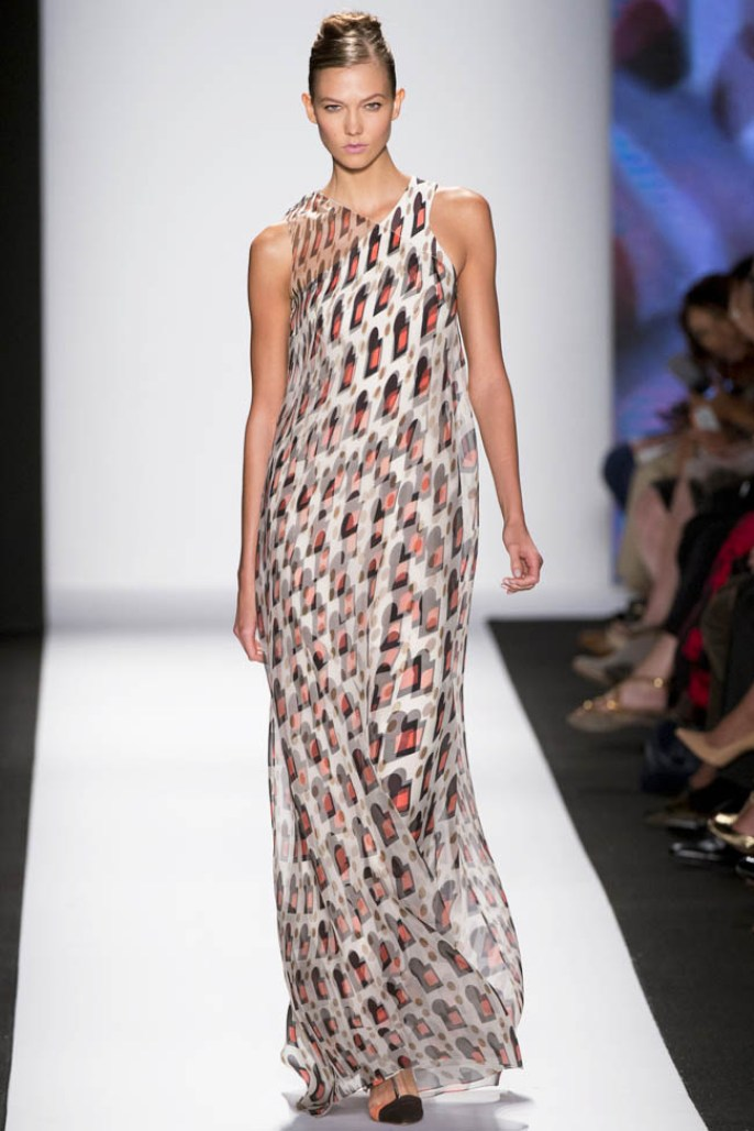 Carolina Herrera Spring 2014 | New York Fashion Week