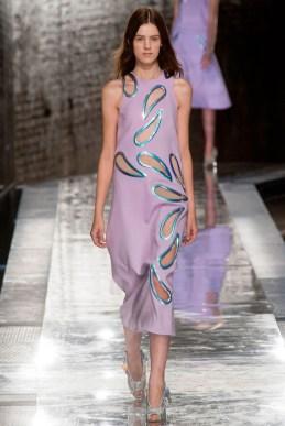 Christopher Kane Spring 2014   London Fashion Week
