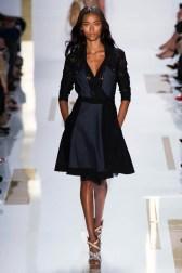 Diane von Furstenberg Spring 2014   New York Fashion Week