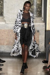Emilio Pucci Spring 2014 | Milan Fashion Week