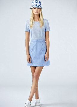 Friends & Associates Spring 2014 Collection