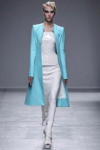 Gareth Pugh Spring/Summer 2014   Paris Fashion Week