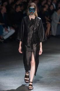 Givenchy Spring/Summer 2014 | Paris Fashion Week