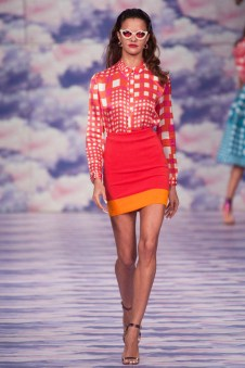 House of Holland Spring 2014 | London Fashion Week
