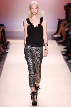 Isabel Marant Spring/Summer 2014 | Paris Fashion Week