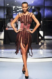 Jean Paul Gaultier Spring/Summer 2014 | Paris Fashion Week