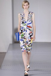 Jil Sander Spring 2014 | Milan Fashion Week