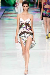 Just Cavalli Spring 2014 | Milan Fashion Week