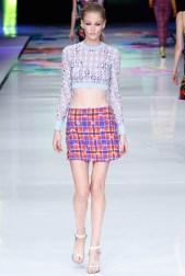 Just Cavalli Spring 2014   Milan Fashion Week