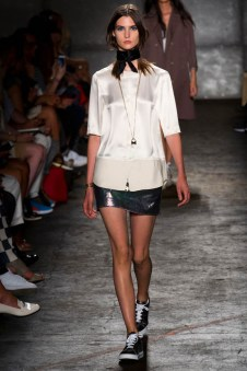 Marc by Marc Jacobs Spring 2014 | New York Fashion Week