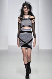 Mark Fast Spring 2014 | London Fashion Week