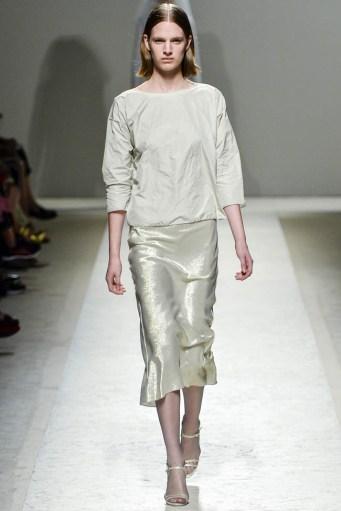 Max Mara Spring 2014   Milan Fashion Week