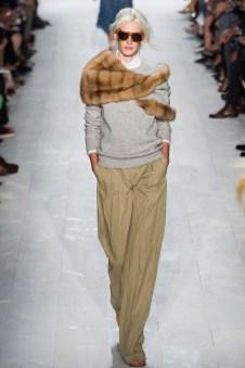 Michael Kors Spring 2014   New York Fashion Week