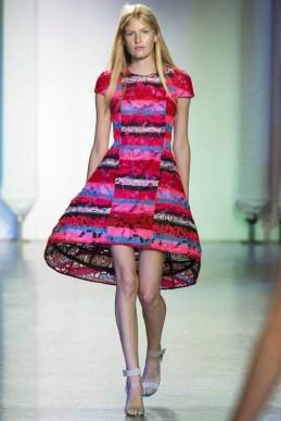Peter Pilotto Spring 2014   London Fashion Week