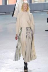 Proenza Schouler Spring 2014 | New York Fashion Week