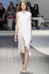 Sportmax Spring 2014   Milan Fashion Week